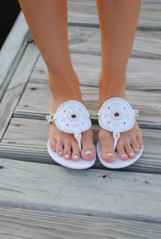 43670f2abf2a Jack Rogers Giveaway – Southern Curls   Pearls