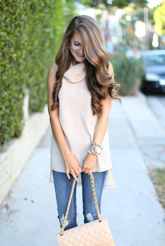really cute sweater