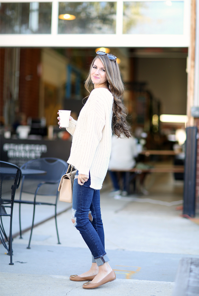 b2cf5a0a01bc07 Coffee Date… – Southern Curls   Pearls