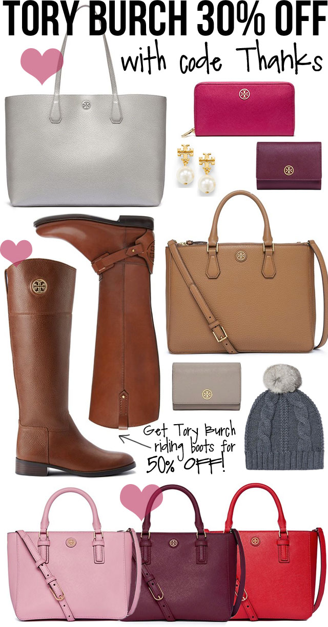 54a4e2017b6514 Black Friday Sales Have Started! (Tory Burch + More!) – Southern ...
