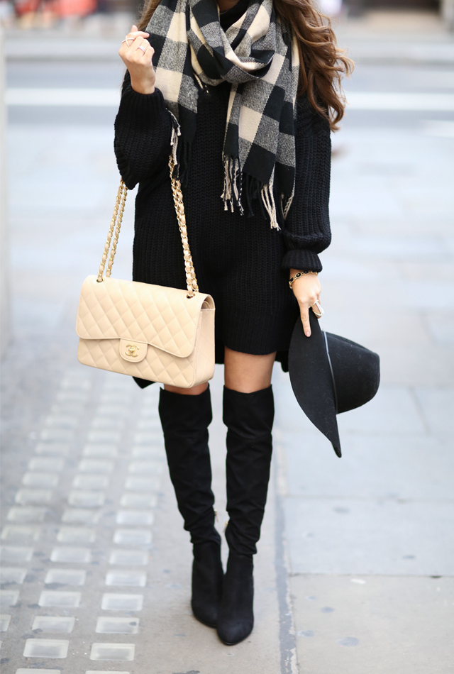 Cute outfit for London