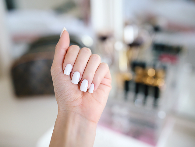 How to Get Your Nails (+ Hair) to Grow! – Southern Curls & Pearls