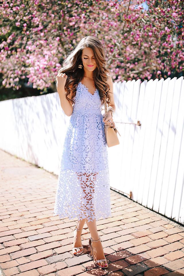 ac7cdef1a65 What to Wear to a Spring Wedding – Southern Curls   Pearls