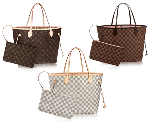 3997a4274a7f Today I m giving away a Louis Vuitton Neverfull MM – winner gets to pick  the color! You can enter through the Rafflecopter giveaway widget below.