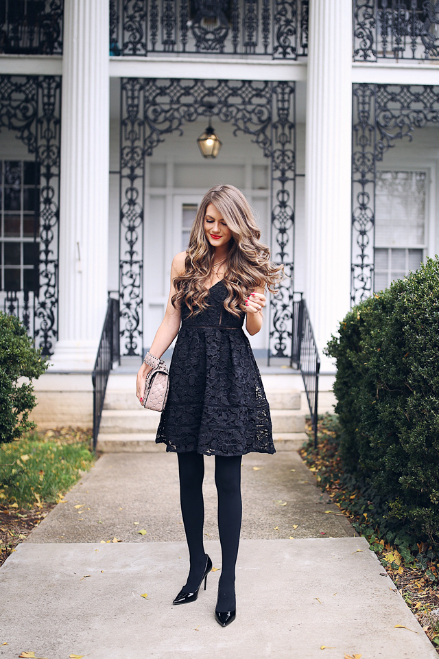 The Perfect Party Dress Giveaway