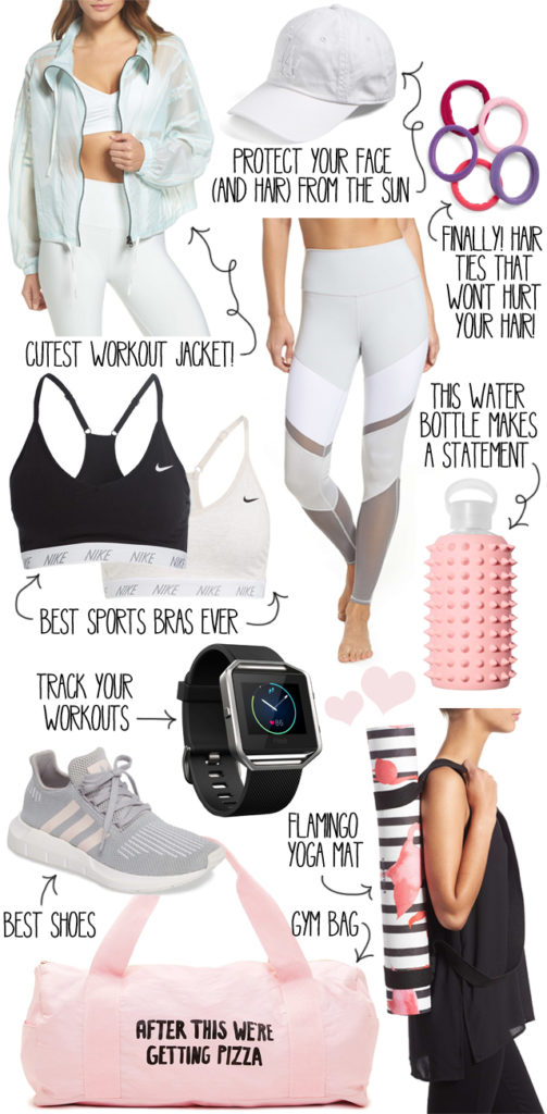 a694c6661f9 I think I ve mentioned a couple times that I ve been working out more than  usual lately! I ve been testing out some new workout gear in the process and  ...