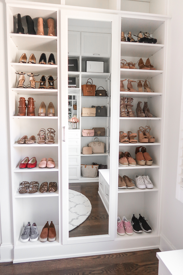 Incredible Master Closet Reveal Southern Curls Pearls Alphanode Cool Chair Designs And Ideas Alphanodeonline