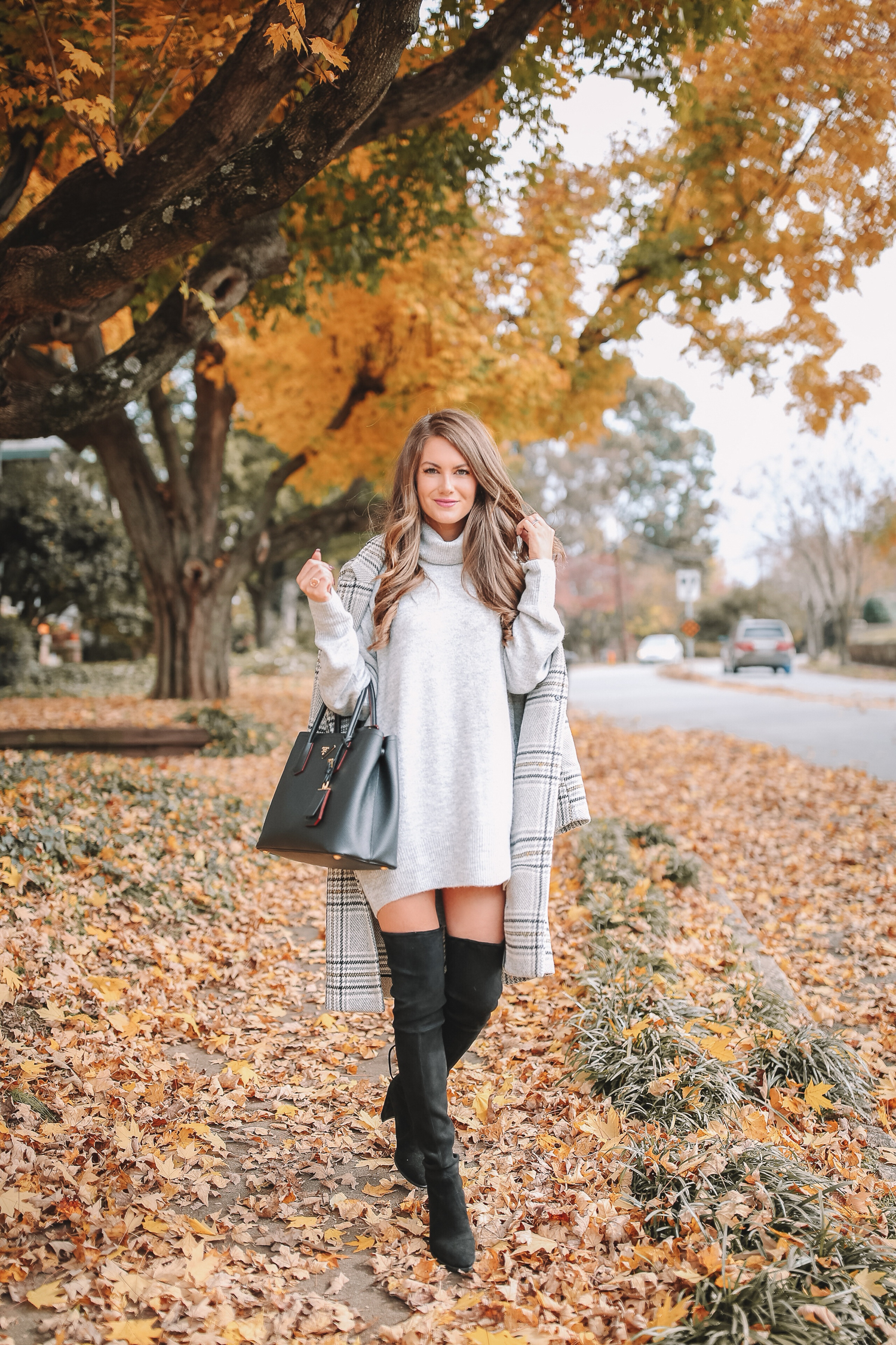 Mad for Plaid – Southern Curls & Pearls