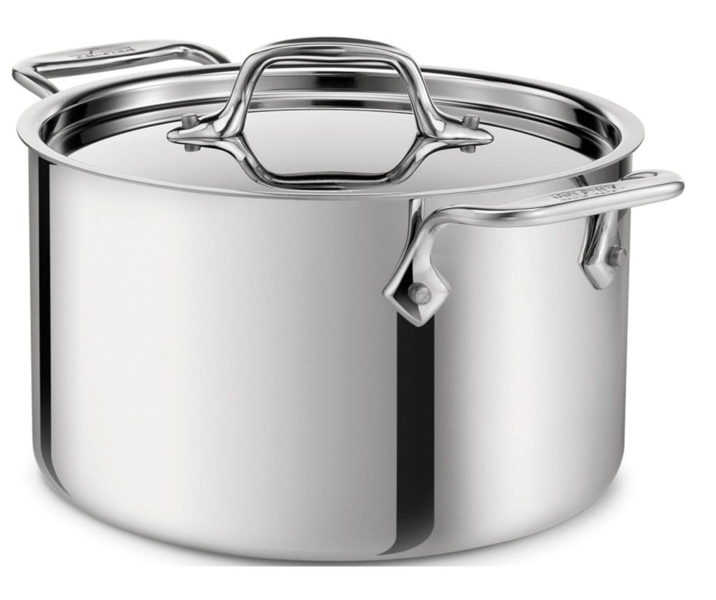 Nordstrom Anniversary Sale All-Clad 4 Quart Casserole with lid
