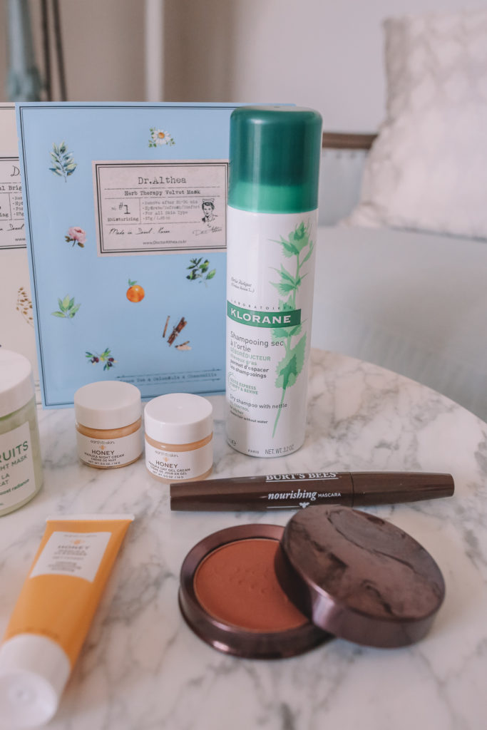 Testing out Natural Beauty Products from Walmart! – Southern